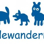 Logo Hundewandern.de