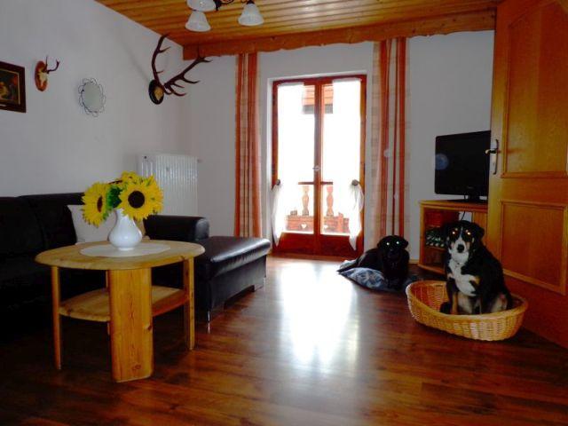 0001-06 Blickner-Alm Apartment Hohenstaufen 2