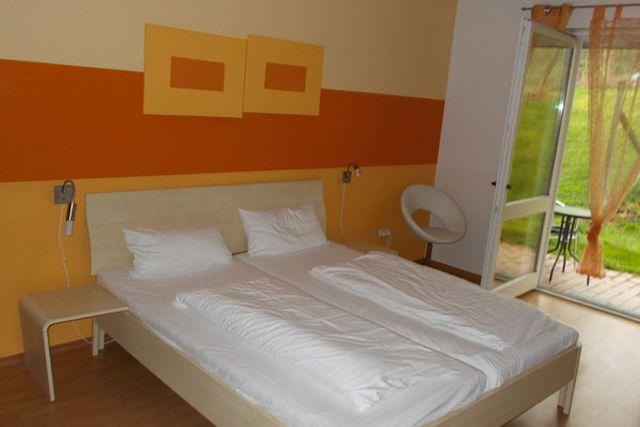 0029-08 Seehotel Moldan Doppelzimmer