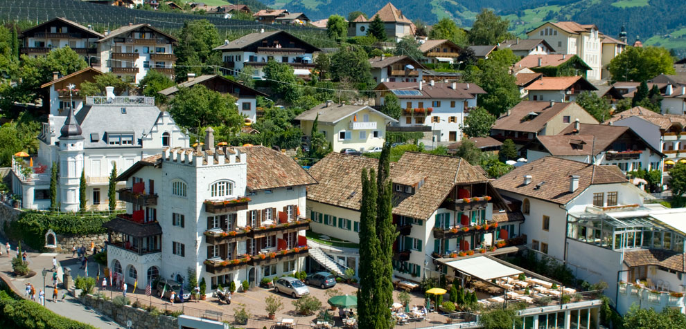 0032-02 Hotel Mair am Ort Dorf Tirol