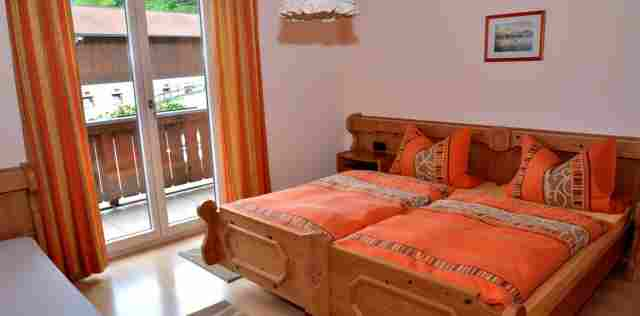 0045-04 Haus Monika FeWo 1 Schlafzimmer