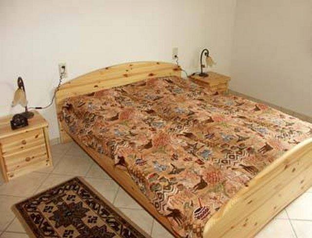 0058-07 Ferienhaus Schulz Schlafzimmer 1