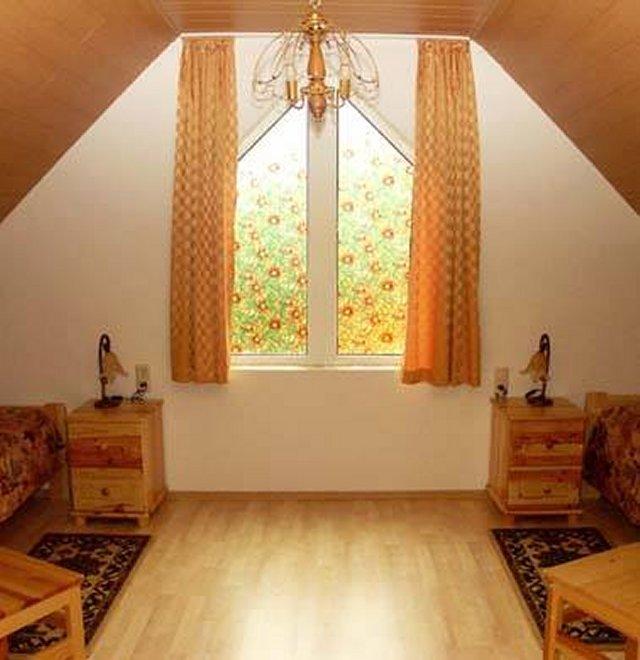 0058-08 Ferienhaus Schulz Schlafzimmer 2