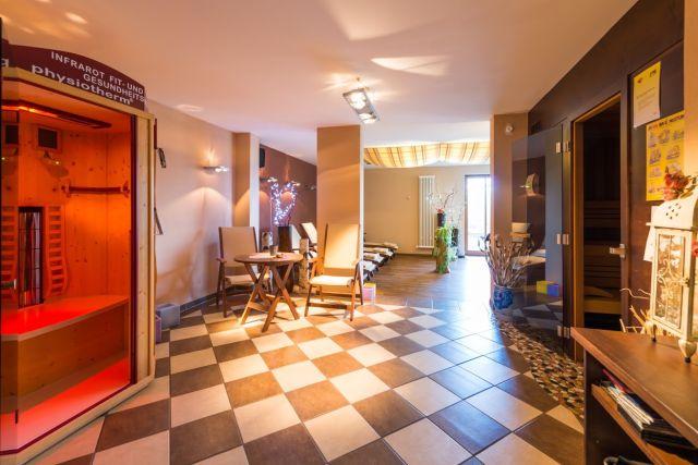 0077-17 Hotel Sportalm Saunabereich
