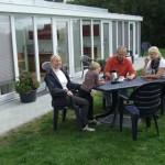 Ferienwohnungen Apartments Seeberg