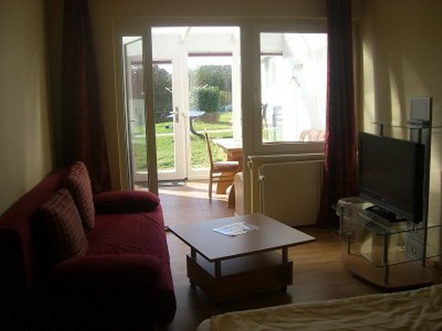 0079-07 Reiterhof Seeberg Apartment Wohnraum
