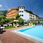 Gartenhotel Magdalena **** in Ried in Tirol