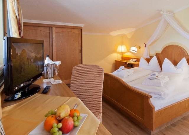 0089-08 Hotel Magdalena DZ Zillertal