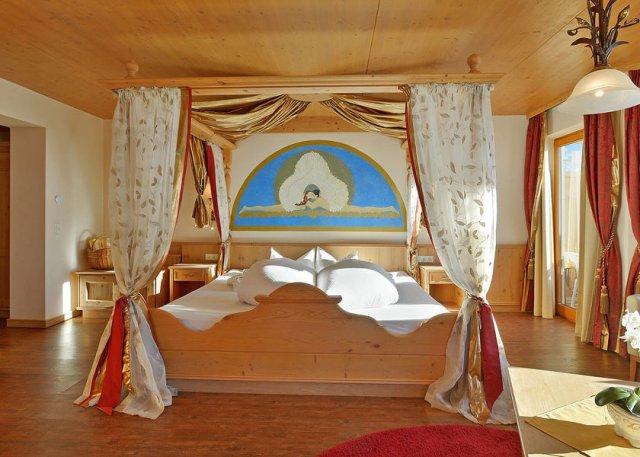 0089-15 Hotel Magdalena Hochzeitssuite