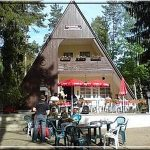 Feriendorf Kimbucht, Bungalows am Quitzdorfer See