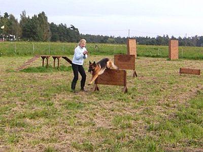 0105-06-Feriendorf Kimbucht Hundeuebungsplatz