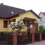 4-Sterne-Ferienhaus Boehnke in Allrode im Harz
