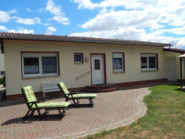 0132-01 Ferienhaus Geers aussen