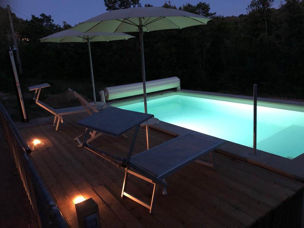0136-05-Casa-Verde-Pool bei Nacht