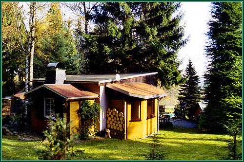 0182-01 Waldferienhäuser Haus 1