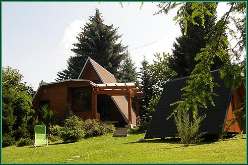 0182-05 Waldferienhäuser Haus 3 Sommer
