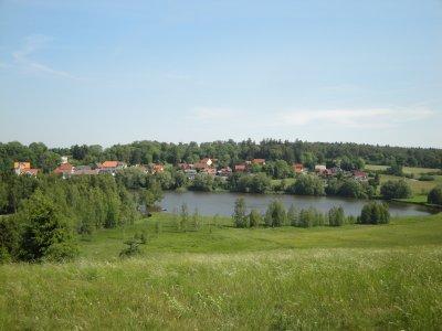 0186-03 Ferienwohnung Kopp See in der Umgebung