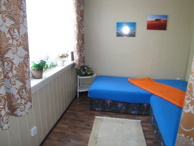 0186-07 Ferienwohnung Kopp Schlafzimmer 2