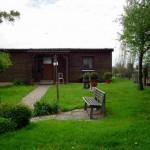 Ferienhaus und Ferienwohnungen auf dem Ferienhof Klöpper