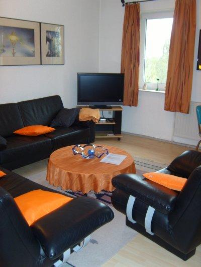 0210-08 Ferienwohnungen Kraft Wohnung 2