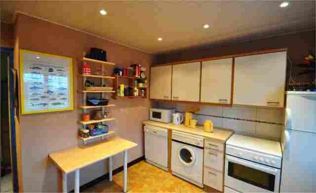 0214-11 Feha Kerblue Küche