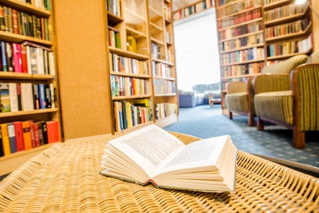 0220-03 Landhotel Haus Waldeck Bibliothek
