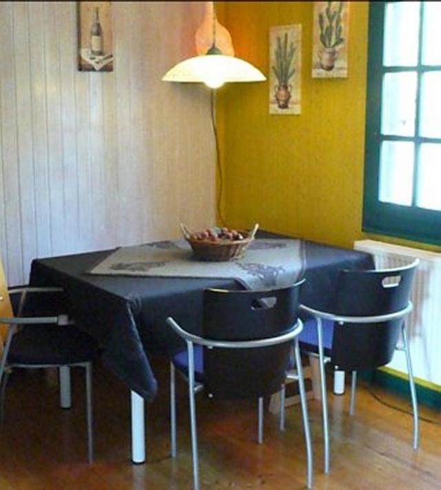 0239-07 Ferienhaus in Vogelsberg Essecke