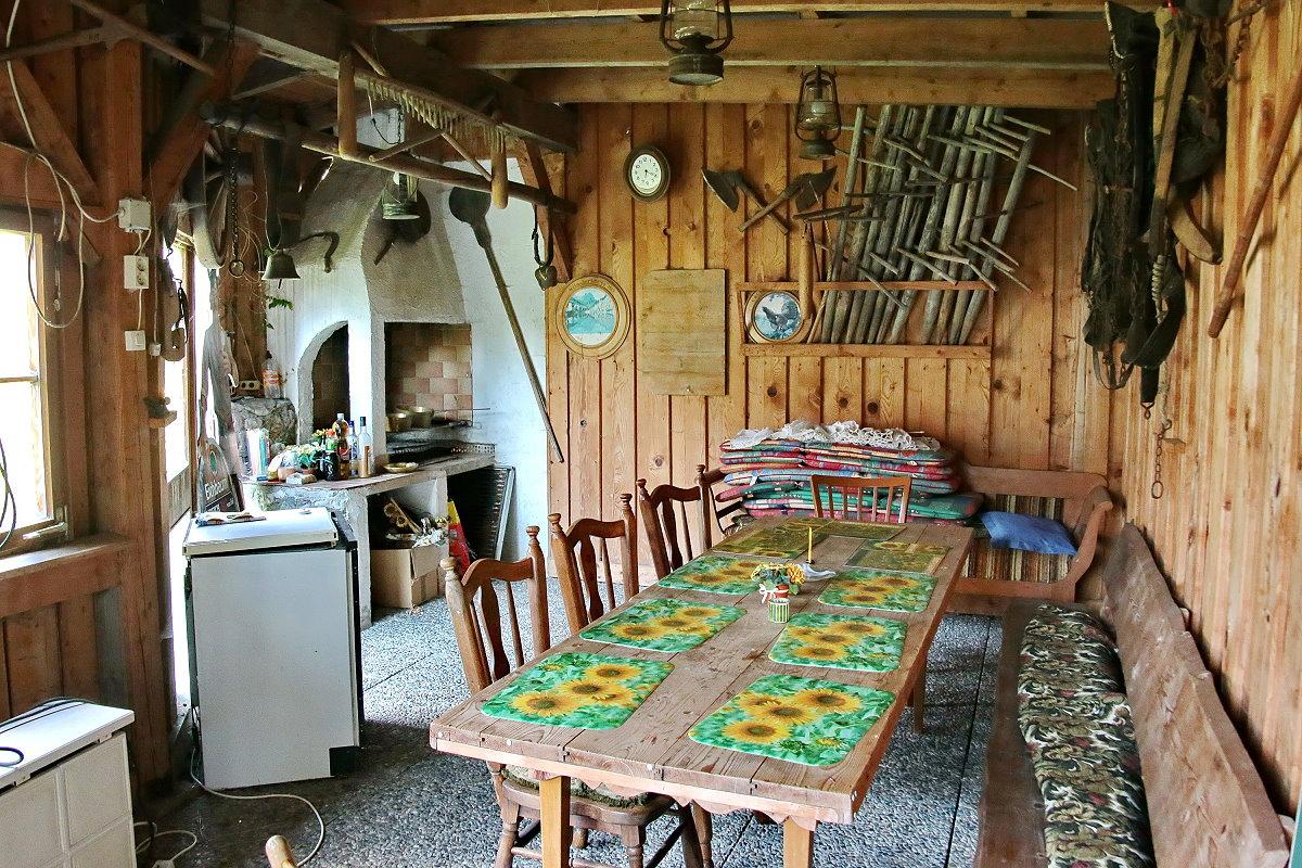 0240-06 Landhaus Anni Gartenhütte