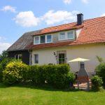 """Ferienhaus """"DINIZA"""" am Diemelsee im Hochsauerland Nähe Willingen"""