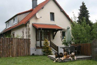 0247-02-Ferienhäuser-Rieger-Hunde-im-Garten