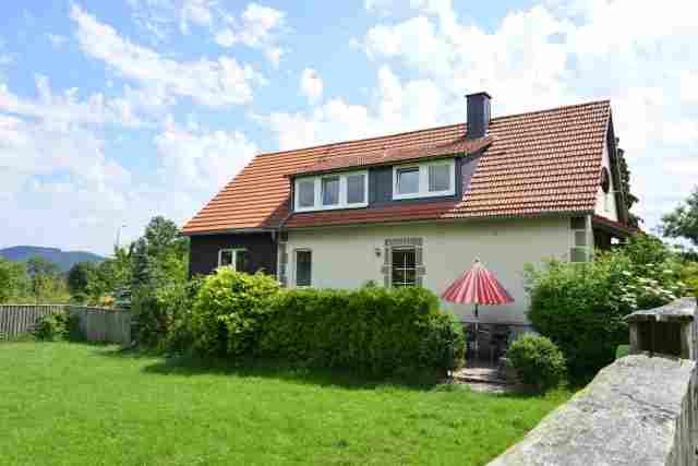 0247-03 Ferienhäuser Rieger Haus Diniza Garten