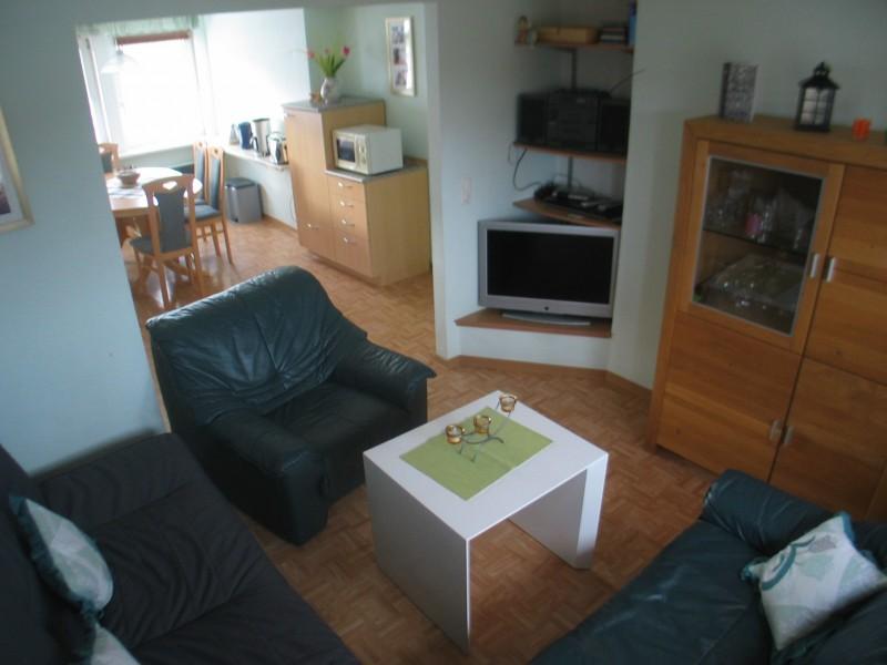 0247-13-Ferienhäuser-Rieger-Ferienwohnung-Wohnzimmer