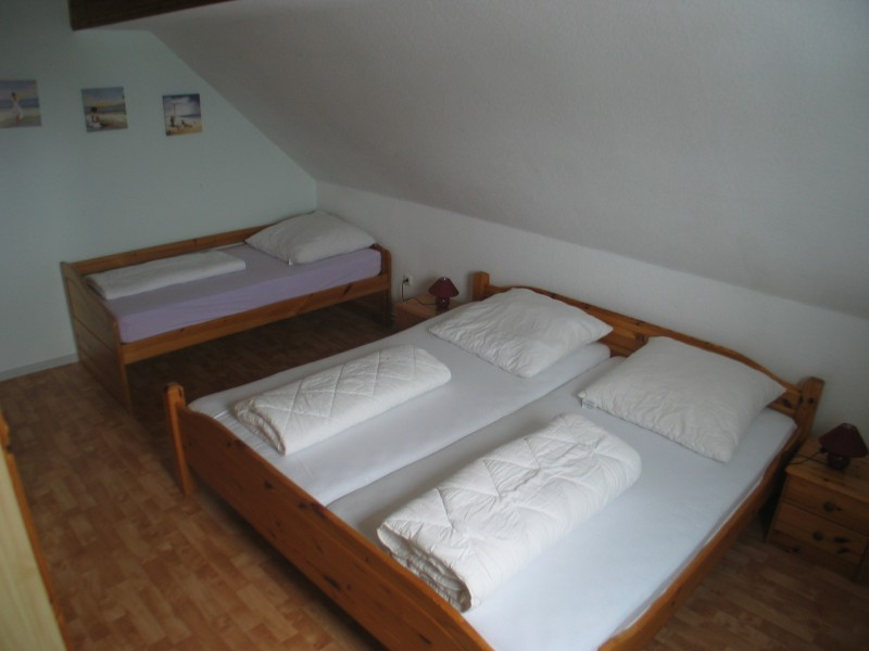 0247-14-Ferienhäeuser-Rieger-Ferienwohnung-Schlafzimmer