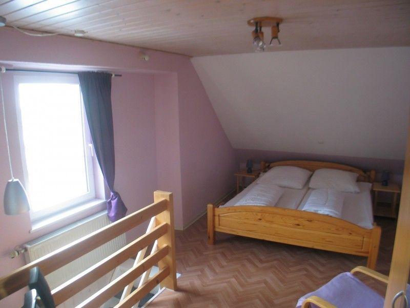 0247-14 Ferienhaeuser Rieger Haus 2 Schlafzimmer 1