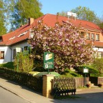 Pension Schwalbennest in Benz
