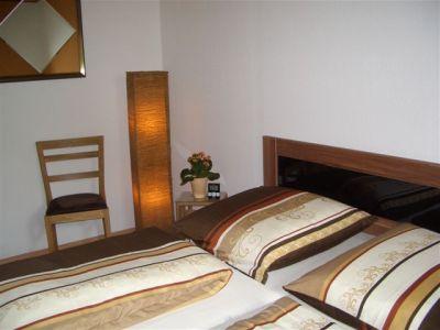 0260-10 Haus Seestern Schlafzimmer