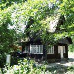 """Ferienhaus """"Schönberger Jagdschlösschen"""" in Lindow (Mark)"""