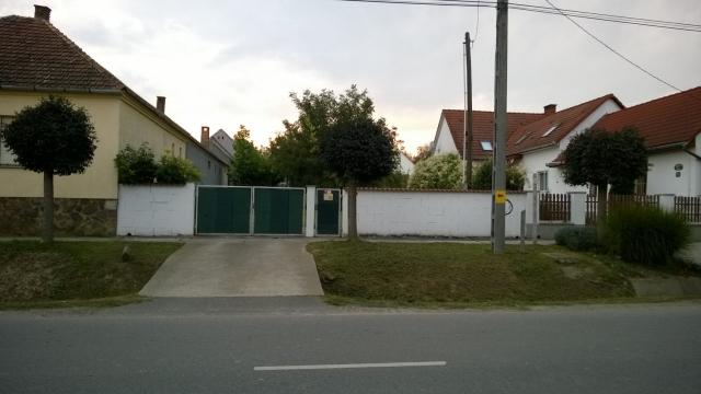 0310-01 Ferienhaus Haas Aussenansicht