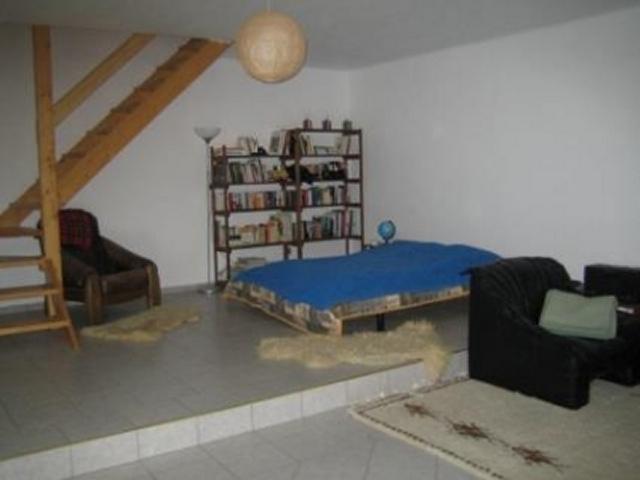 0310-09 Ferienhaus Haas Schlafbereich