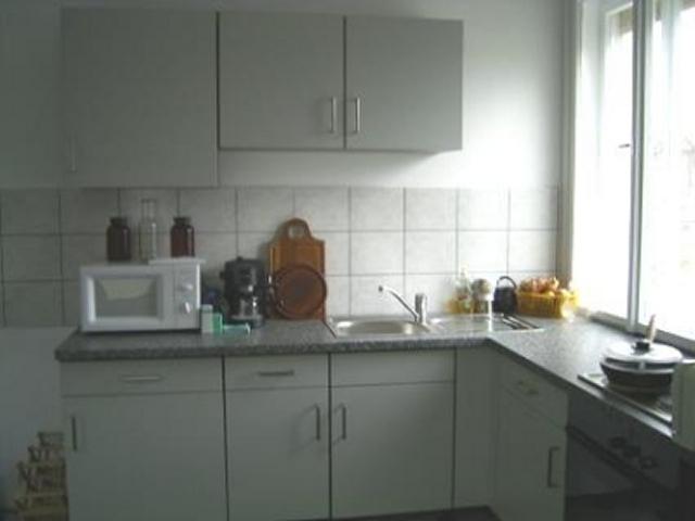 0310-12 Ferienhaus Haas Kueche