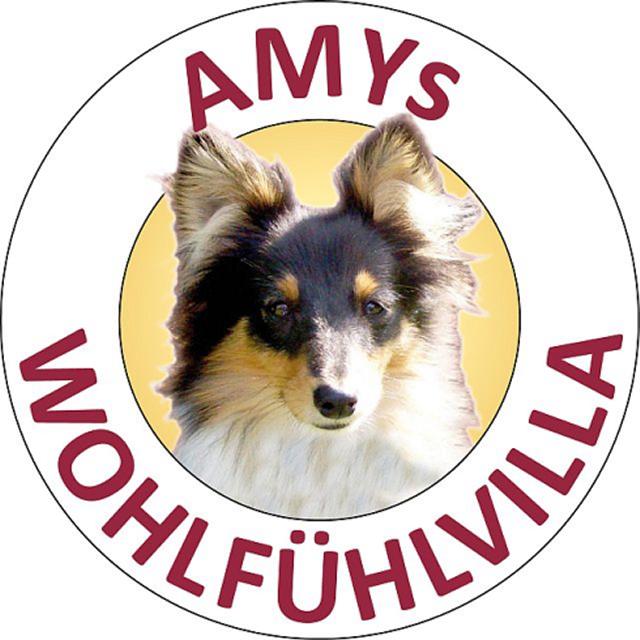 0316-01 Amys Wohlfuehlvilla Logo