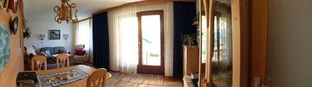 Wohnzimmer Panorama 1