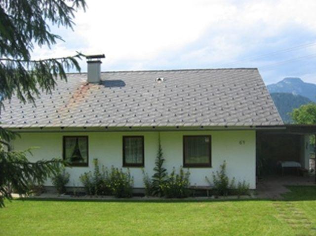 0326-01 Ferienhaus Siebenschlaefer Aussenansicht 1