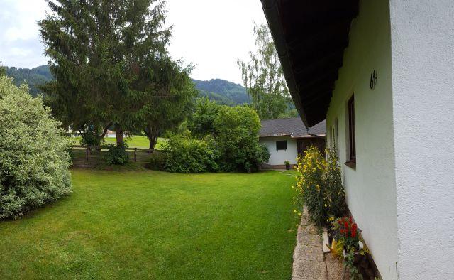 0326-03 Ferienhaus Siebenschlaefer