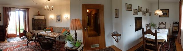 0326-08 Ferienhaus Siebenschlaefer