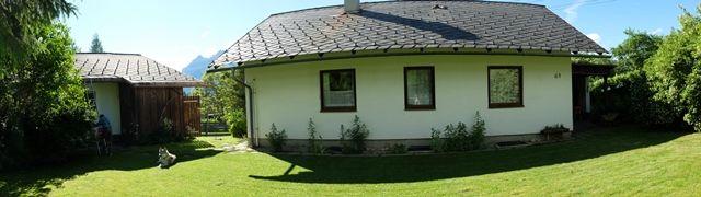 0326-13 Ferienhaus Siebenschlaefer Aussenansicht 2
