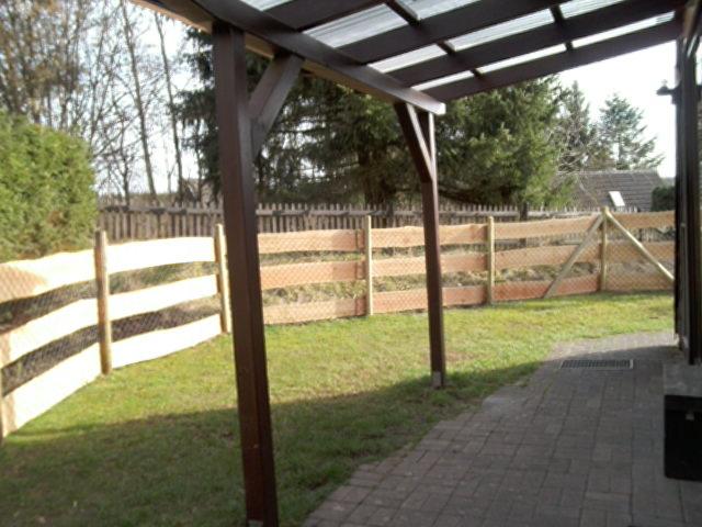 Adels Hütte Garten