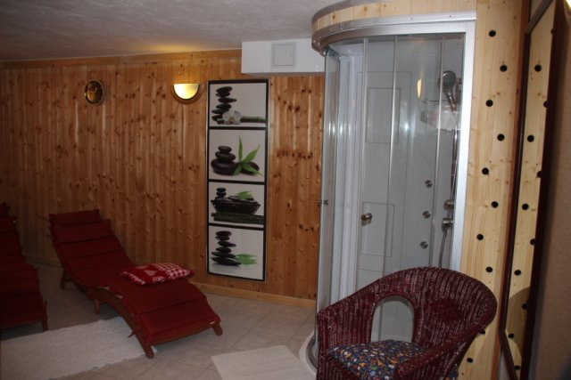 0354-17 Haus Mauken Sauna 1