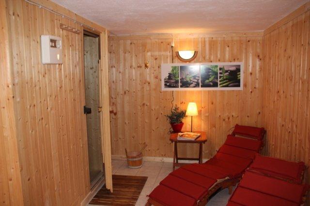 Sauna Bild 2
