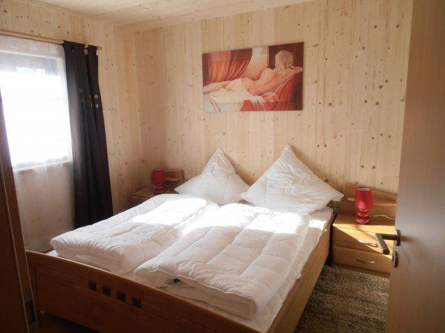 Schlafzimmer Haus Waldeck